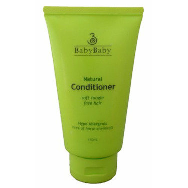 Natural Baby Conditioner