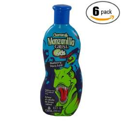 6pk - Grisi - Chamomile Shampoo For Boys 8.4 OZ