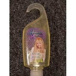 Hannah Montana 2-in-1 shampoo