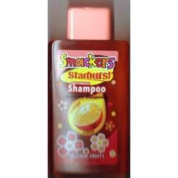 Smackers Starburst Orange Original Fruits Shampoo