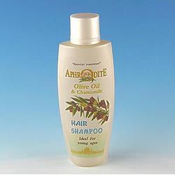 Aphrodite Baby Shampoo