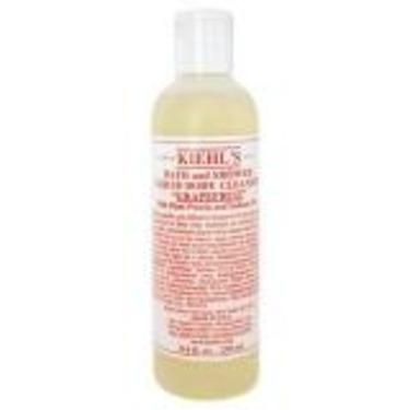 Kiehl's Bath & Shower Liquid Body Cleanser