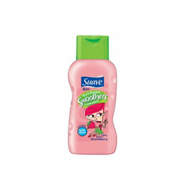 Suave for Kids 2-in-1 Shampoo in Strawberry Swirl