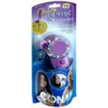 Conair Quick Gems Hj3bc, (Pack of 2)