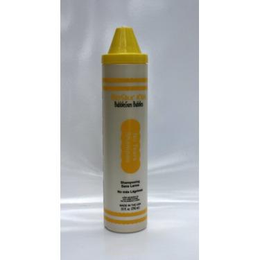 Biosilk Kids BubbleGum Bubbles No Tears Shampoo 10 oz (275 ml)