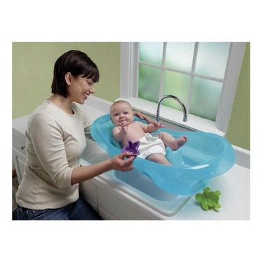Fisher-Price Aquarium Bathtub