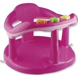 Pink Aquababy Bath Ring