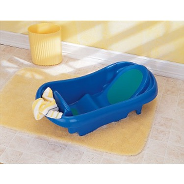 The First Years Sure Comfort Newborn to Toddler Tub