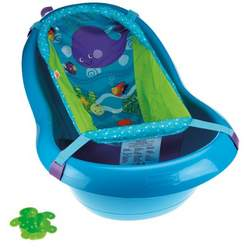 Fisher-Price Ocean Wonders Aquarium Bath Center
