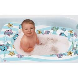 Kelgar Snug-Tub Ocean Friends Bath