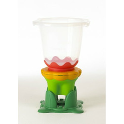 Tummy Tub Stool (Green)
