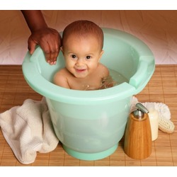 Spa baby Spababy Upright Baby Eco Bath Tub