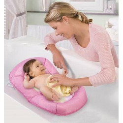Summer Infant Mother's Touch Comfort Bath Support