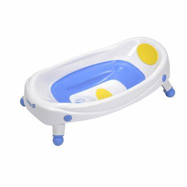 Safety 1st Pop-Up Infant Bath Tub, White