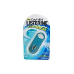 Listerine PocketMist Cool Mint