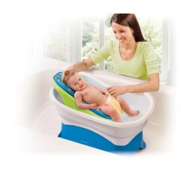 Summer Infant Right Height Center Tub