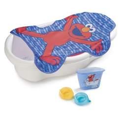 Summer Infant Sesame Street Infant to Toddler Tub