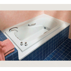 Pearl 103569-000 Sandbar CS 553 Bathtub - 103569-000