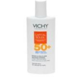 Vichy Capital Soleil Ultra-Fluid Sun Protection SPF 50 Fast Drying Formula