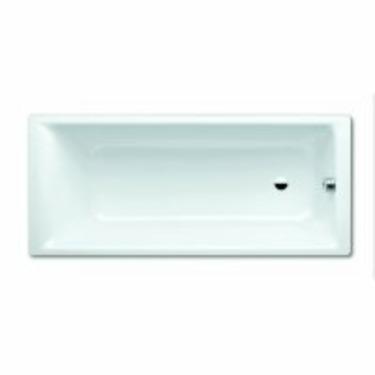 "Kaldewei Puro Bath Tub 66.93"" x 29.53"" x 16.54"" 652-BS"
