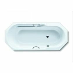 """Kaldewei Mondo 8 Bath Tub 66.93"""" x 29.53"""" x 17.32"""" 708-WH"""