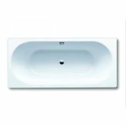 "Kaldewei Centro Duo Bath Tub 66.93"" x 29.53"" x 18.50"" 132-BK"