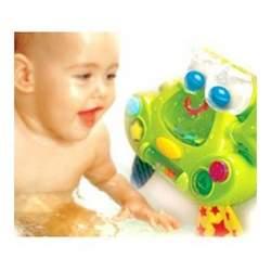 Tiny Love Froggle Bath Center