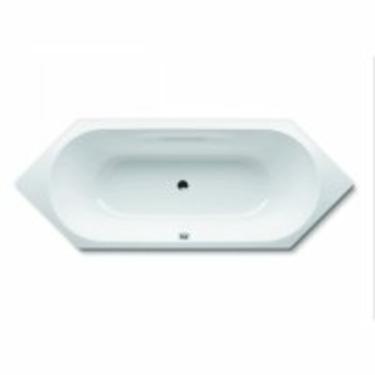 """Kaldewei Vaio Duo 6 Bath Tub 82.68"""" x 31.50"""" x 16.93"""" 952-BS"""