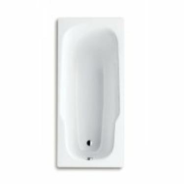 "Kaldewei Sento Bath Tub 66.93"" x 31.50"" x 16.93"" 376-WH"