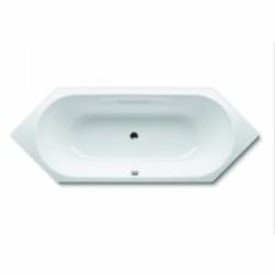 """Kaldewei Vaio 6 Bath Tub 74.80"""" x 35.43"""" x 16.93"""" 958-BS"""