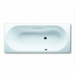 "Kaldewei Vaio Set Bath Tub 62.99"" x 27.56"" x 16.93"" 956-BK"