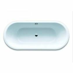 "Kaldewei Centro Duo Oval Bath Tub 70.87"" x 31.50"" x 18.50"" 128-BS"