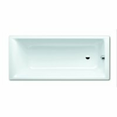 "Kaldewei Puro Bath Tub 62.99"" x 27.56"" x 16.54"" 683-WH"