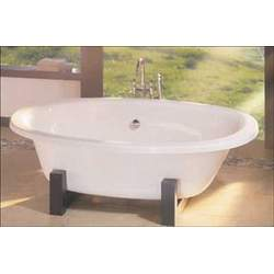 Origin Freestanding Bathtub by MAAX