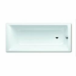 "Kaldewei Puro Bath Tub 66.93"" x 27.56"" x 16.54"" 687-WH"