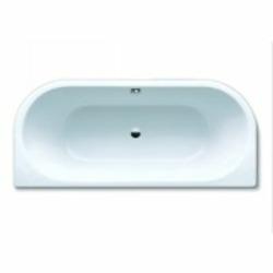 "Kaldewei Centro Duo 2 Bath Tub 70.87"" x 31.50"" x 18.50"" 135-WH"
