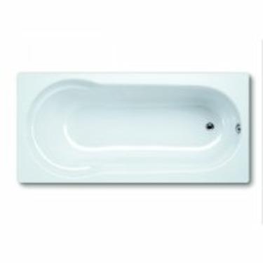 "Kaldewei Aquamarin Bath Tub 70.87"" x 31.50"" x 16.54"" 280-WH"