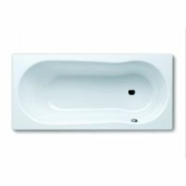 "Kaldewei Novola Set Bath Tub 66.93"" x 31.50"" x 17.32"" 261-WH"