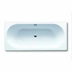 "Kaldewei Klassikduo Bath Tub 62.99"" x 27.56"" x 16.93"" 103-BK"