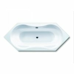 Kaldewei Mega Duo 6 Bath Tub 182-BS