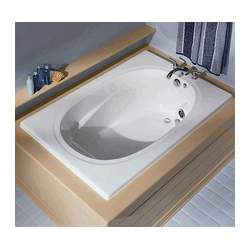 Pearl 103570-000 Sandbar CS 53 Bathtub - 103570-000