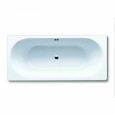 "Kaldewei Klassikduo Bath Tub 70.87"" x 29.53"" x 16.93"" 109-BS"