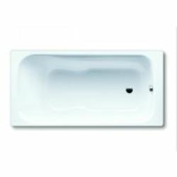 """Kaldewei Dyna Set Bath Tub 66.93"""" x 29.53"""" x 16.93"""" 620-BK"""