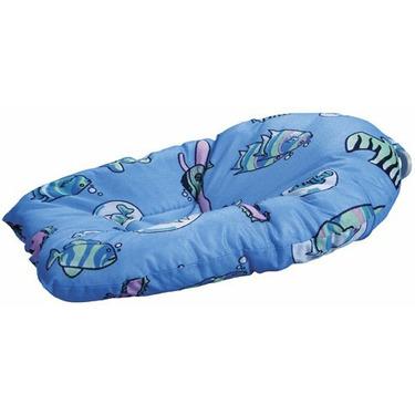 Safer Bather - Blue Fish