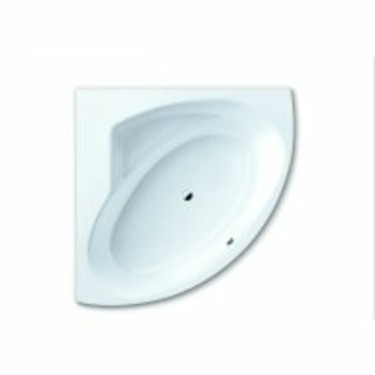 "Kaldewei Punta Duo 3 Bath Tub 55.12"" x 55.12"" x 17.72"" 910-1-BS"