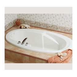 Pearl 103567-000 Sandbar CS P5 Bathtub - 103567-000