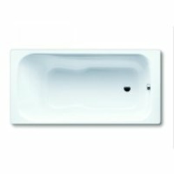 """Kaldewei Dyna Set Bath Tub 62.99"""" x 27.56"""" x 16.93"""" 626-BK"""