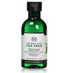 The Body Shop Tea Tree Oil Facial Wash