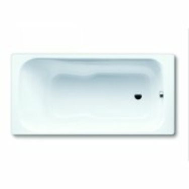 "Kaldewei Dyna Set Bath Tub 59.06"" x 29.53"" x 16.93"" 624-BK"