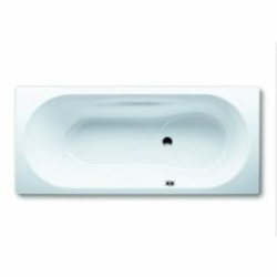 "Kaldewei Vaio Set Bath Tub 70.87"" x 31.50"" x 16.93"" 946-BK"
